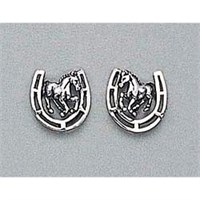 Horse Earrings Best Price