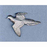 Dove Pin