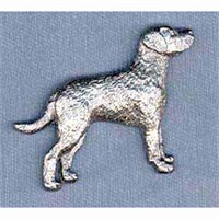 Chesapeake Bay Retriever Pin