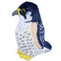 Falcon Stuffed Animal