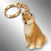 Shiba Inu Keychain Best Price