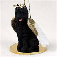 Bouvier des Flandres Ornament