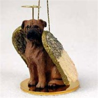 Bullmastiff Ornament