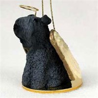 9564 Kerry Blue Terrier Ornament