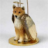 Shiba Inu Christmas Ornament Best Price