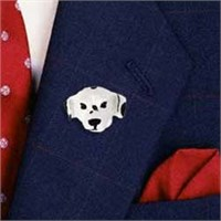9673 Jewelry   Pin: Dalmatian