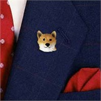 Shiba Inu Pin Best Price