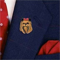 Yorkshire Terrier Pin