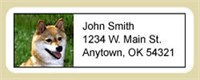 Shiba Inu Address Labels Best Price