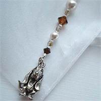 Basset Hound Bookmark