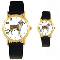 Boxer Watch