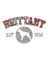 Brittany Shirt Est. 1850