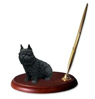 Brussels Griffon Pen Holder