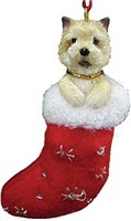 Cairn Terrier Ornament