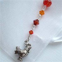 Chicken Bookmark