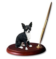 Chihuahua Pen Holder