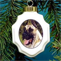 Great Dane Ornament
