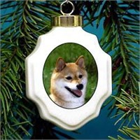 Shiba Inu Ornament Best Price