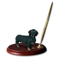 Dachshund Pen Holder