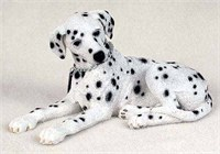 Dalmatian Figurine My Dog