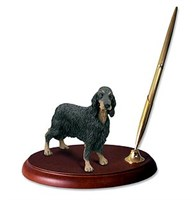 Gordon Setter?á Pen Holder