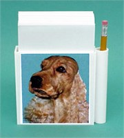 Cocker Spaniel Hold-a-Note