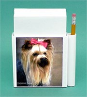 Yorkshire Terrier Hold-a-Note