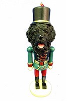 Newfoundland Ornament Nutcracker