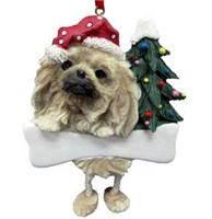Pekingese Ornament