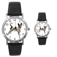 Rat Terrier Watch