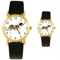 Saint Bernard Watch