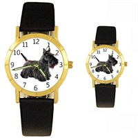 Scottish Terrier Watch