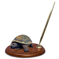 Turtle Pen Holder