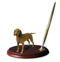 Vizsla Pen Holder