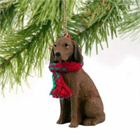 Vizsla Tiny One Christmas Ornament