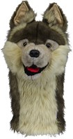 Wolf Golf Headcover