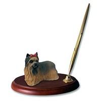 Yorkshire Terrier Pen Holder