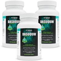 3-PACK Dasuquin for Small to Medium Dogs (252 Tabs)