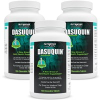 3-PACK Dasuquin for Small to Medium Dogs (450 Tabs)
