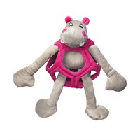 KONG Puzzlements Hippo - Large kong-puzzlements-hippo-large