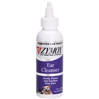 Zymox Ear Cleanser (4 oz)
