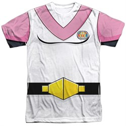 Voltron Allura Costume Sublimation Shirt