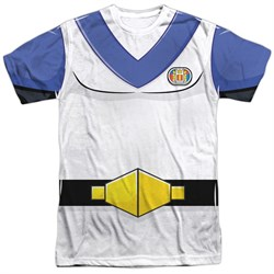 Voltron Lance Costume Sublimation Shirt