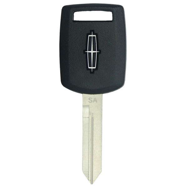 2004 Lincoln LS transponder key blank
