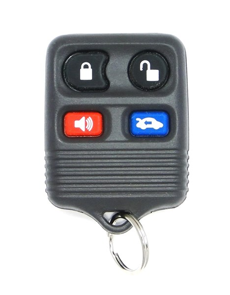 2002 Ford Crown Victoria Keyless Entry Remote